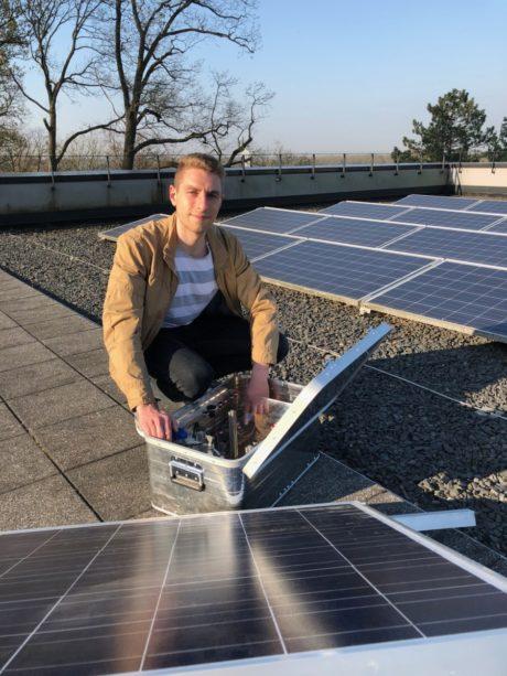 Soeren Roesges_PV_Solargarten